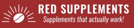 Red Supplements Logo